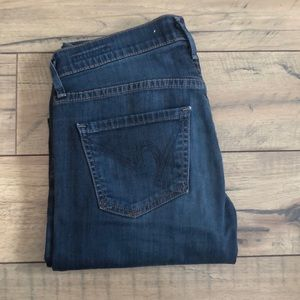 Citizens of Humanity Ava Low Rise Jeans